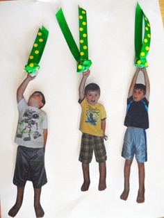 Funny Photo Bookmarks from thejoysofboys.com. #crafts #funny #gifts