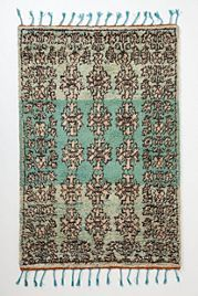 What a beautiful rug. From the lovely new collection.