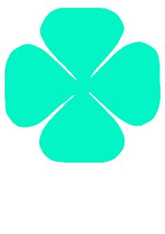Diy Crafts - Rose templateTemplate for glitter foam sheet rosesFlower Giant Paper Flowers, Paper Roses, Felt Flowers, Diy Flowers, Paper Butterflies, Fabric Flowers, Leaf Template, Flower Template, Owl Templates