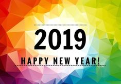 New year is all about new happiness and the good times to come so never ever forget to wish everyone a happy new year with the best wishes messages. Happy New year - Happy New Year 2019 - Happy New Year Wishes