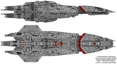 png photo by CanisD Spaceship Design, Spaceship Concept, Concept Ships, Sci Fi Spaceships, Capital Ship, Ship Of The Line, Ajin Anime, Space Battles, Star Wars Vehicles