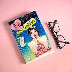 """Salzburg hat seine eigene Bridget Jones - und die heißt Elsa-Antoinette """"Sternderl"""" Stern. Aber statt Schokolade gibt es bei ihr Eierlikör zum Frühstück und die erste Katastrophe wird spätestens zum Brunch serviert... Bridget Jones, Salzburg, Brunch, Chocolate, Stars, Love"""
