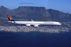 Public Enterprises Minister Malusi Gigaba has appointed South African Airways (SAA) executive chairperson Vuyisile Kona as the airline's acting CEO. Toulouse, Jets, New Aircraft, Boeing Aircraft, Passenger Aircraft, South African Air Force, Plane Photos, Us Airways, Airplane Travel