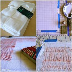 Dindin Does...: Printing Your Own Fabric