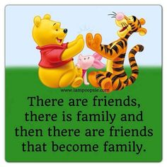 Discover and share Disney Quotes About Friendship. Explore our collection of motivational and famous quotes by authors you know and love. Winnie The Pooh Pictures, Winnie The Pooh Quotes, Winnie The Pooh Friends, I Love My Friends, Best Friends, Bestest Friend, Cute Quotes, Funny Quotes, Bff Quotes