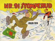 Detaljer for Stomperud Julen 1974 1974