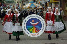 Światowy Festiwal Polonijnych Zespołów Folklorystycznych Rzeszów