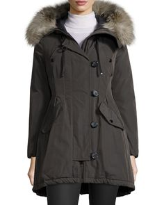 Canada Goose trillium parka online authentic - Triple Star Hooded Puffer Snorkel Jacket - JCPenney | Clothing ...