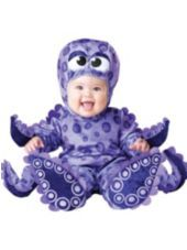 Baby Octopus Costume Deluxe-Party City