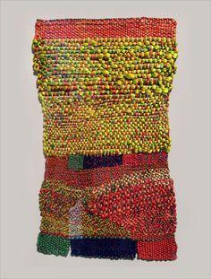 Cotton, silk and linen. Weaving Textiles, Weaving Art, Loom Weaving, Tapestry Weaving, Textile Patterns, Textile Design, Embroidery Patterns, Floral Patterns, Textile Fiber Art