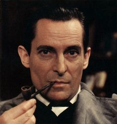 I seem to have lost capacity for thought / Jeremy Brett - Sherlock Holmes