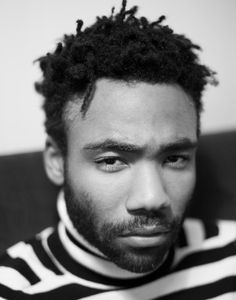 Donald Glover's FX pilot, Atlanta, begins production this month after having cast its leads. The series stars Glover – who wrote the pilot – as Earnest 'Earn Marks, who once… Donald Glover Atlanta, Childish Gambino, People Of Interest, Hip Hop And R&b, Celebrity Portraits, American Actors, Old Hollywood, Comedians, Beauty