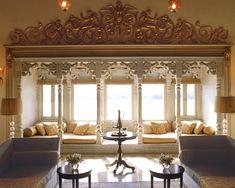 Lake Palace Hotel interior design