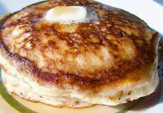 From Scratch Pancakes Recipe - Food.com
