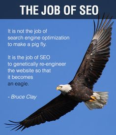 7 Best Bruce Clay Seo Quotes Images Seo Seo Marketing Worth It