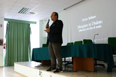 """Incontro con gli studenti del Liceo Scientifico """"E. Fermi"""" di Ragusa. http://www.cicciosultano.it/2014/11/28/ciccio-sultano-ammalia-gli-studenti-del-liceo-scientifico-e-fermi/"""