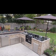 How to build a Custom Outdoor Kitchen NO METAL STUDS BBQ Grill