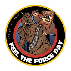 Feel The Force Day 2014   The film and TV convention   Access All Areas. 18th October 2014