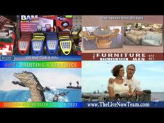 Make your Business Stand out with Videos from Buzz TV Network. Email us:...