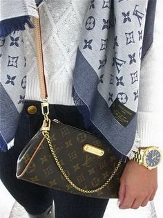 Louis Vuitton Handbags #Louis #Vuitton #Handbags Might have to be my next louis...