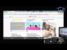 GoMorgen Gadget fredag d. 31. maj 2013