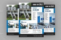 Corporate Flyer Bundle FlyerV Creativework Flyer - Photoshop real estate flyer templates