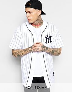 Search: baseball jersey - Page 1 of 1 | ASOS