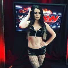 On the pursuit of happiness With Wrestling & Music — nikki-cim: wwe: is back on Page Wwe, Broly Ssj3, Wwe Divas Paige, Wwe Pictures, Stephanie Mcmahon, Wwe Female Wrestlers, Wwe Girls, Raw Women's Champion, Wrestling Divas