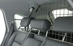 Sports Pet Barrier - from Travall US