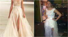 18 Examples That Prove You Should Never Buy A Prom Dress On The Internet