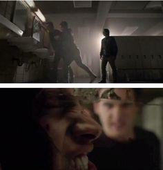 Thiam Theo x Liam Teen Wolf