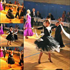 #nowytarg #dance #spin #perfect dress // more here: http://twistedredladybug.blogspot.com/2014/02/dance-day-away.html