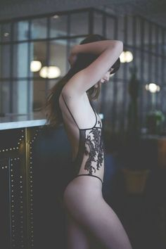 Frou Frou Fashionista Luxury Lingerie