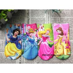 Check out PRE101 Kid's Socks (Princess Design) for $3.00. Get it on Shopee now! http://shopee.sg/djshop/4683538 #ShopeeSG