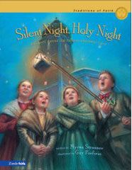 Unit study of various Christmas carols and their history. Lots of picture book recommendations. {Our Domestic Church}
