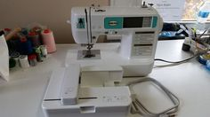 baby lock sofia 2 embroidery machine