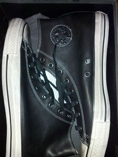 2f8ac3baf1945b Love the John Varvatos take on the Converse line! These from a previous  season