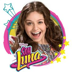 Imagen relacionada Logo Soy Luna, Soy Luna Cake, Disney Italia, Cake Show, Disney Channel Stars, Son Luna, Disney Junior, When I Grow Up, Diy Party Decorations