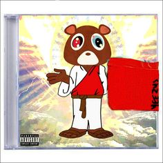 Artist and creator of the Omen Agency's and ReneetheG TV. Kanye West Yeezus, The Omen, Pochette Album, Cover Art, Ronald Mcdonald, Hip Hop, Entertaining, Artist, Fictional Characters