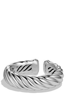 David Yurman 'Waverly' Bracelet available at #Nordstrom