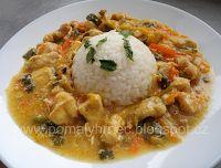 Pomalý hrnec: Kuřecí nudličky po čínsku v pomalém hrnci Multicooker, Slow Cooker Recipes, Ph, Crockpot, Meat, Chicken, Foods, Food Food, Food Items