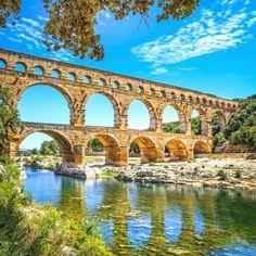 Kulturreise nach Frankreich, in das Weingebiet Midi