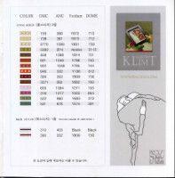 "Gallery.ru / sampo - Альбом ""Густав Климт"" Gustav Klimt, Cross Stitch Patterns, 1, Life, Ideas, Romantic Couples, Religious Pictures, Cross Stitch, Punto De Cruz"