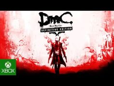 Devil May Cry: Definitive Edition Announcement Trailer