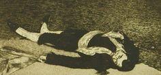 Le Torero Mort (Harris 55 VI-VI Guerin 33 Moreau-Nelaton 1874 by Édouard Manet Edouard Manet, Pierre Auguste Renoir, Harvard Art Museum, Cleveland Museum Of Art, Paul Gauguin, Canvas Prints, Art Prints, Historical Maps, Still Life Photography
