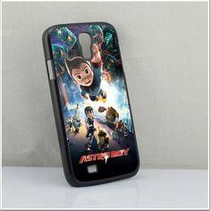 Astro Boy Samsung Galaxy S4 I9500 Case Cover