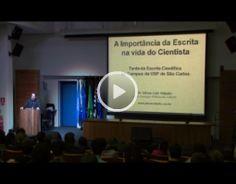 Portal da Escrita Científica do Campus USP de São Carlos —