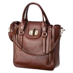 Just bought - Melie Bianco Brown Drew Tote.