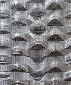 Serge Ferrari Textiles - Architecture - Hélène Lefeuvre