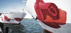 A-ROSA Flusskreuzfahrten auf Donau, Rhein, Main, Mosel und Rhône
